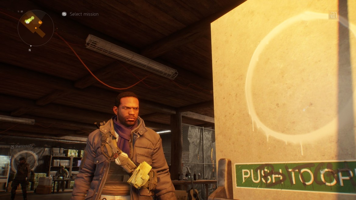 The Division Review (6)