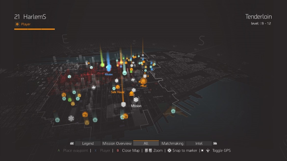 The Division Review (7)