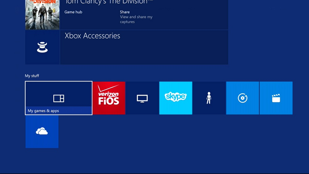 Xbox One Handbook (2)