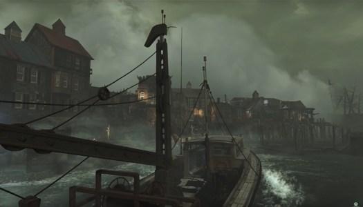 'Fallout 4' Far Harbor trailer