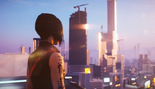 'Mirror's Edge Catalyst' launch trailer