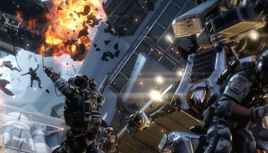 'Titanfall 2' release trailer