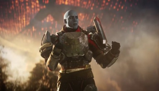 Tonight on Xbox Live: Destiny 2 Curse of Osiris & The Division 1.8 Update