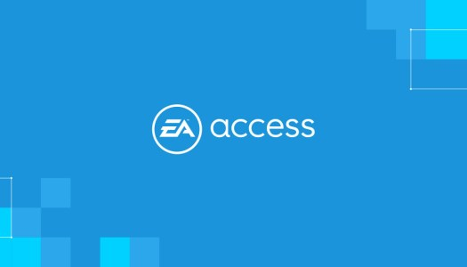 EA Access is coming to the PlayStation 4