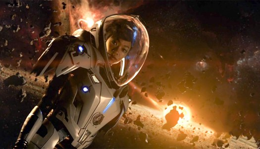 What's On: Star Trek Discovery review