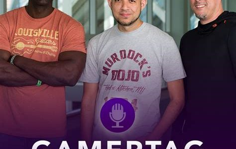 The Culture: Gamertag Radio's Documentary Is the Kick We All Need to do Cool Things