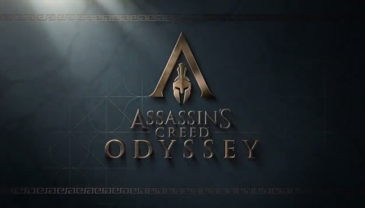Ubisoft Confirms Assassin's Creed Oydssey Is Real