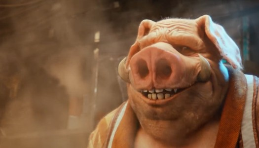 Beyond Good and Evil 2 trailer from E3 2018