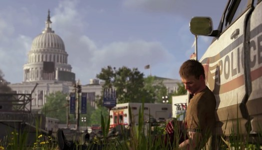 The Division 2 gameplay trailer from E3 2018