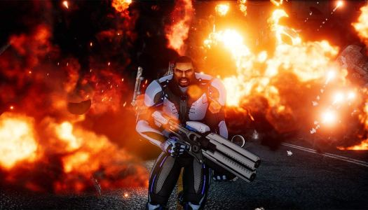 I'm stunned Crackdown 3 won't support parties at launch
