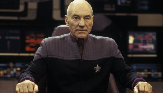 Star Trek Picard is the best thing to happen to science fiction since cheap green screens