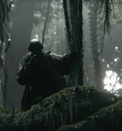 Ghost Recon Breakpoint main protagonist