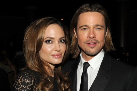 Did Angelina Jolie Cheat on Brad Pitt with Another Married Man?