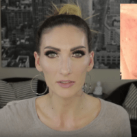 A Lot Of Women Are Shaving Their Faces. Here's What You Need To Know.