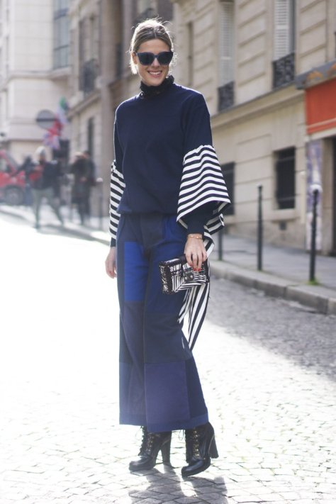 What to Give Up: Bell Sleeves