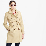 Icon trench coat