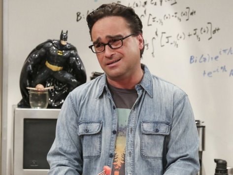 "$1,000,000 — Johnny Galecki, ""The Big Bang Theory"" (CBS)"