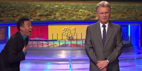 11. Pat Sajak: $12 million