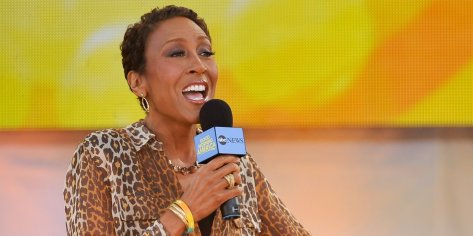13. Robin Roberts: $10 million to $14 million