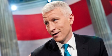 17. Anderson Cooper: $9 million to $11 million
