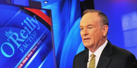 4. Bill O'Reilly: $18 million to $20 million