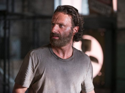 "$650,000 – Andrew Lincoln, ""The Walking Dead"" (AMC)"