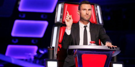 8. Adam Levine: $13 million to $15 million