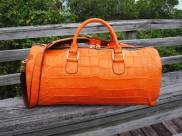 EXECUTIVE ELITE IN ORANGE 2