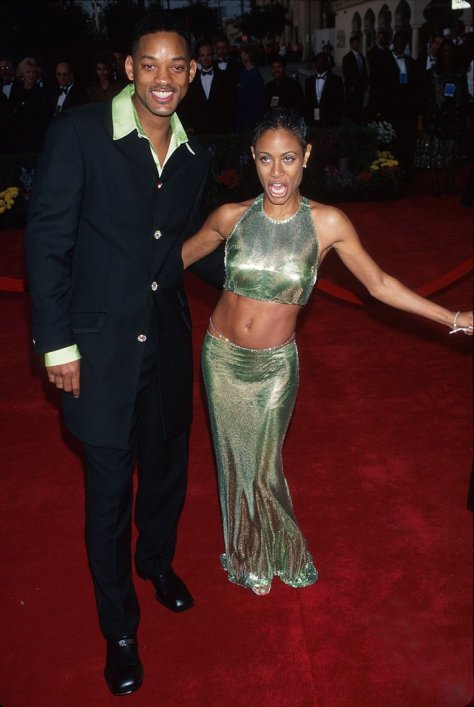 Jada Pinkett Smith, 1997