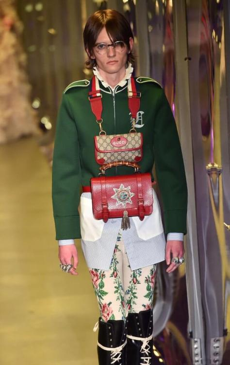 Allow Us to Introduce You to the New Gucci Bags