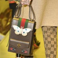 Gucci Bags Fall 2017 Collection