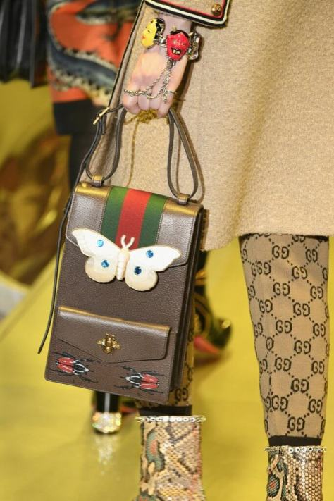 You Want a Miniature? Gucci's Got Those Too