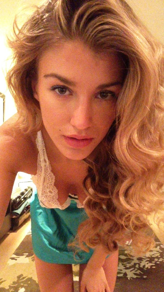 Amy Willerton nude leaked pussy selfies the fappening