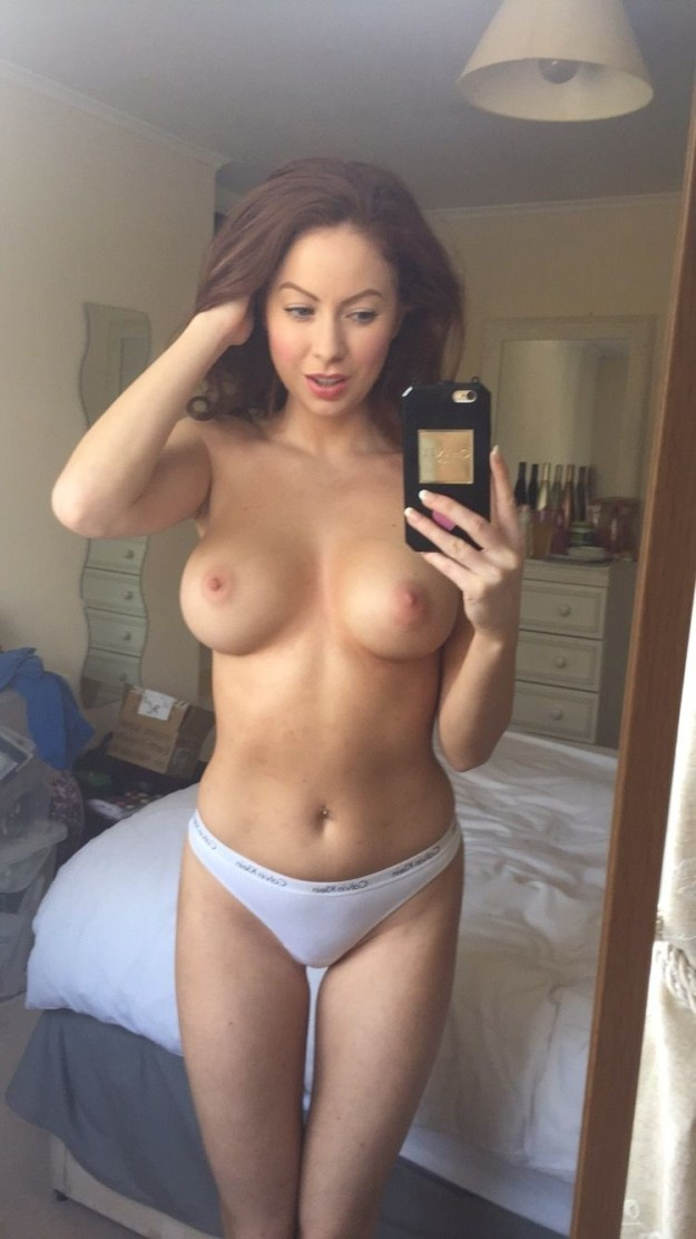 Laura Carter leaked nude photos The Fappening
