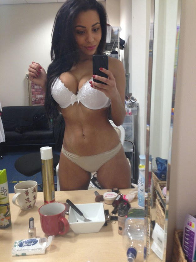 Chanel Brown Leaked and Fappening