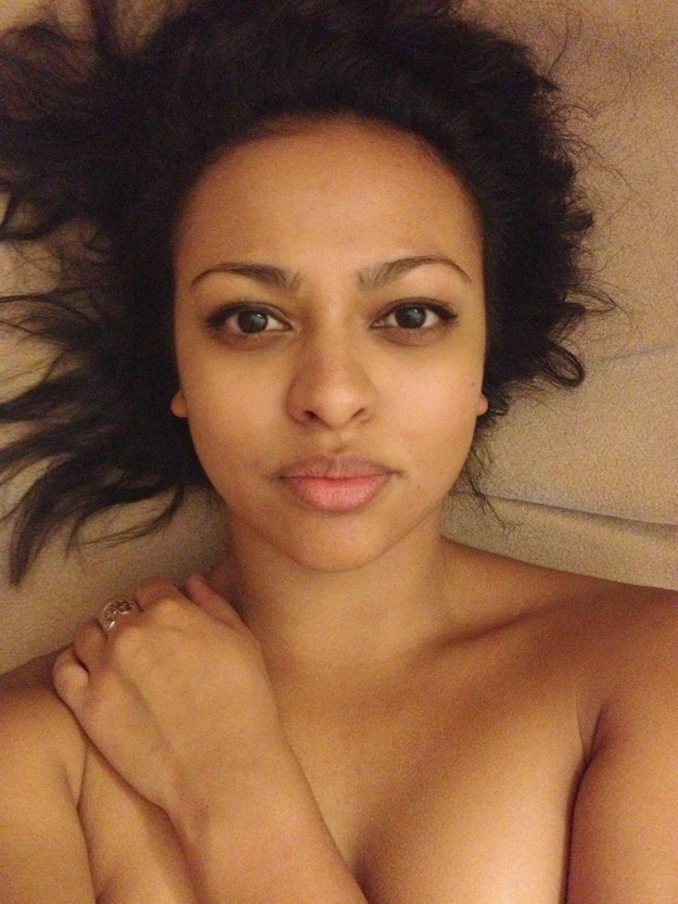 Feminist dance teacher Ellenore Scott Leaked Nude Selfies