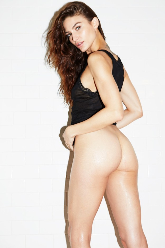 Christina Ionno Nude Photo Shoot for Maxim Magazine
