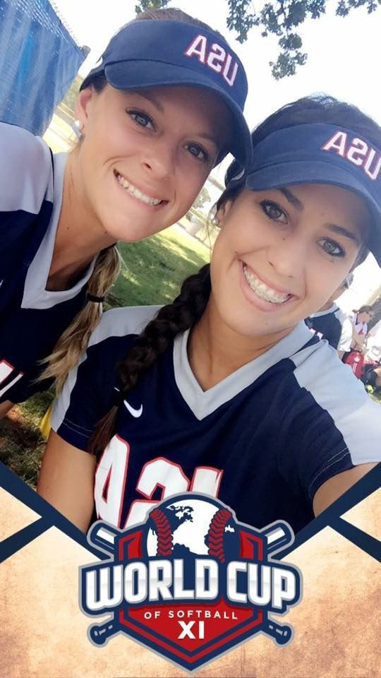 National Team Softball Player Morgan Zerkle nude photos leaked from iCloud by The Fappening 2017