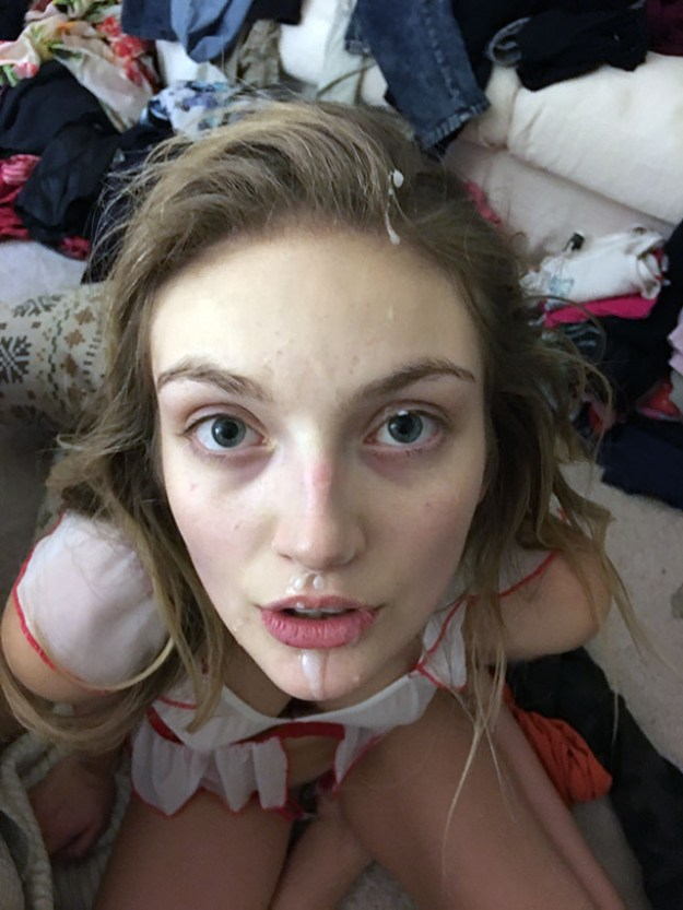 Chanel Christian Gray Leaked NEW Blowjob Video The Fappening 2018