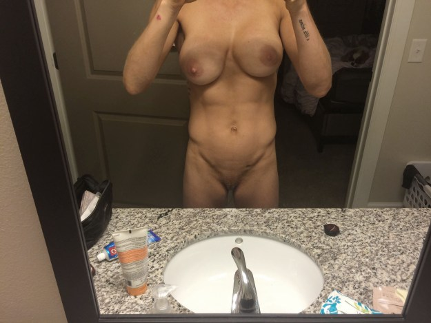 WWE Diva Charlotte Flair Nude Leaked Pussy Selfies The Fappening