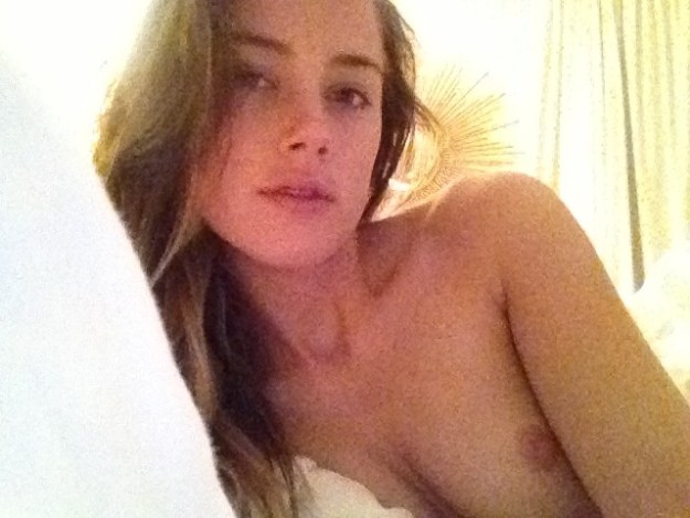 Amber Heard Nude Photos Leaked The Fappening 2018