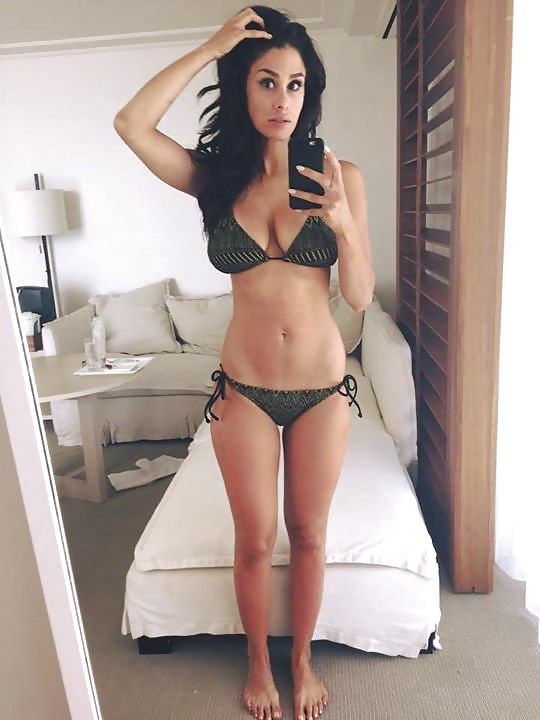 Brittany Furlan Nude Photos Leaked The Fappening