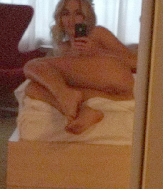 Julia Kovalchuk nude photos leaked The Fappening