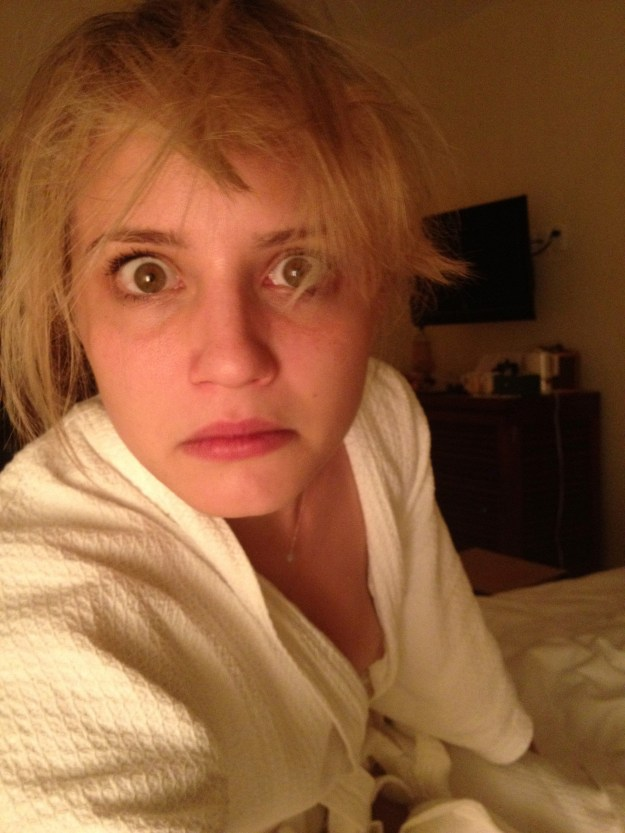 Dianna Agron Nude Photos Leaked The Fappening