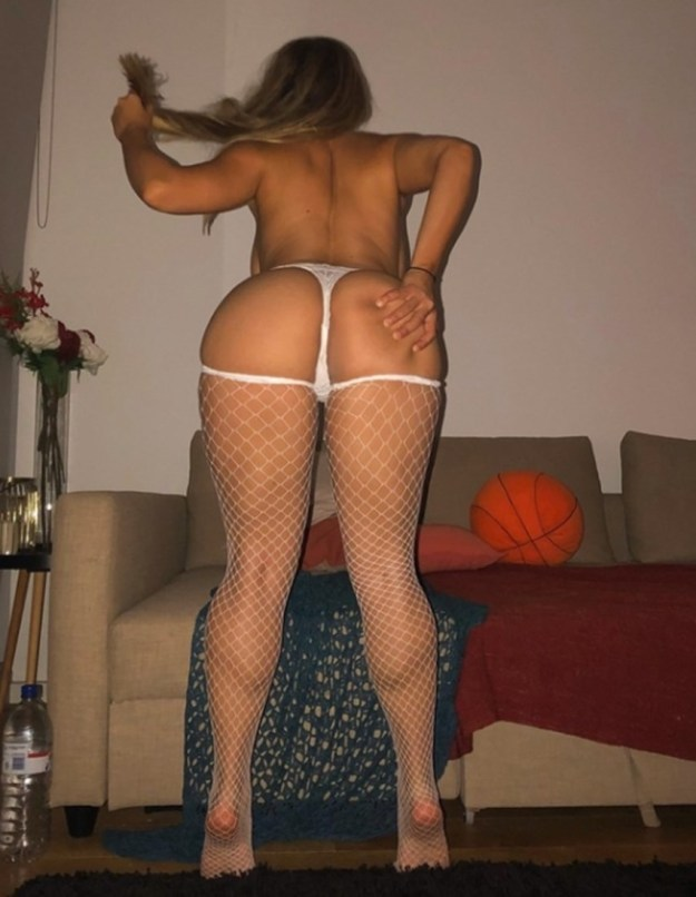 Jem Wolfie nude photos leaked The Fappening