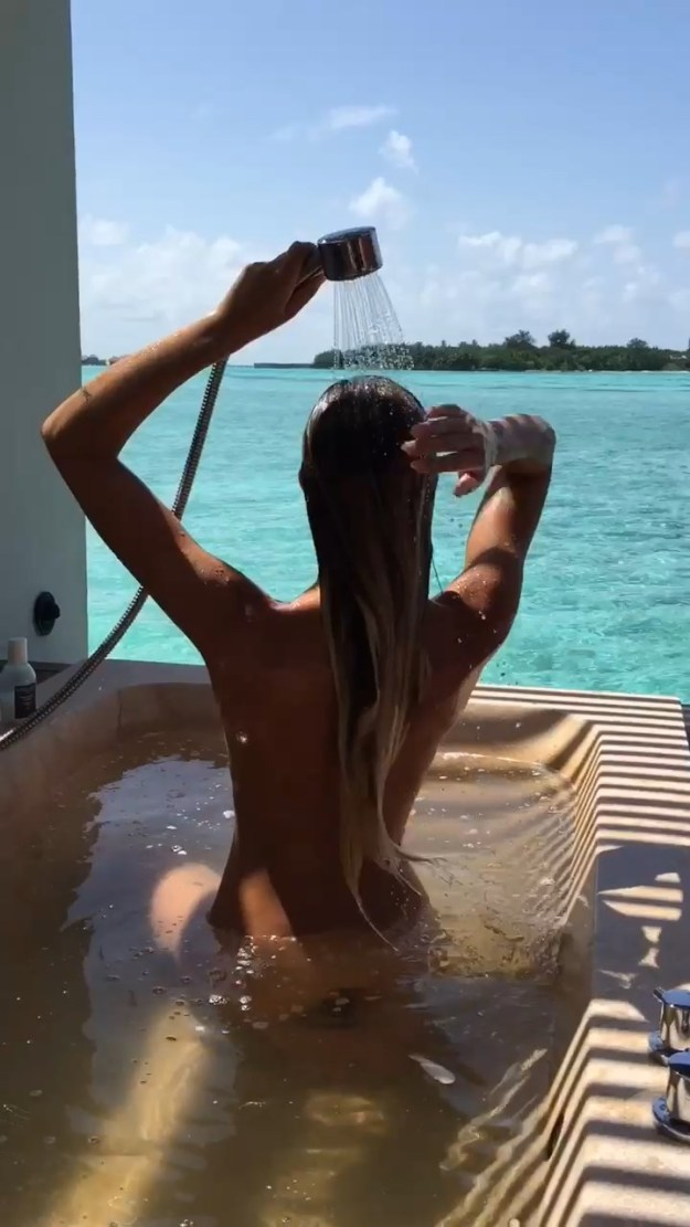 Samantha Hoopes nude leaked sex tape The Fappening 2019