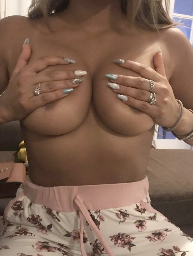 Zahida Allen leaked nude photos and sex tape from OnlyFans SnapChat The Fappening 2019
