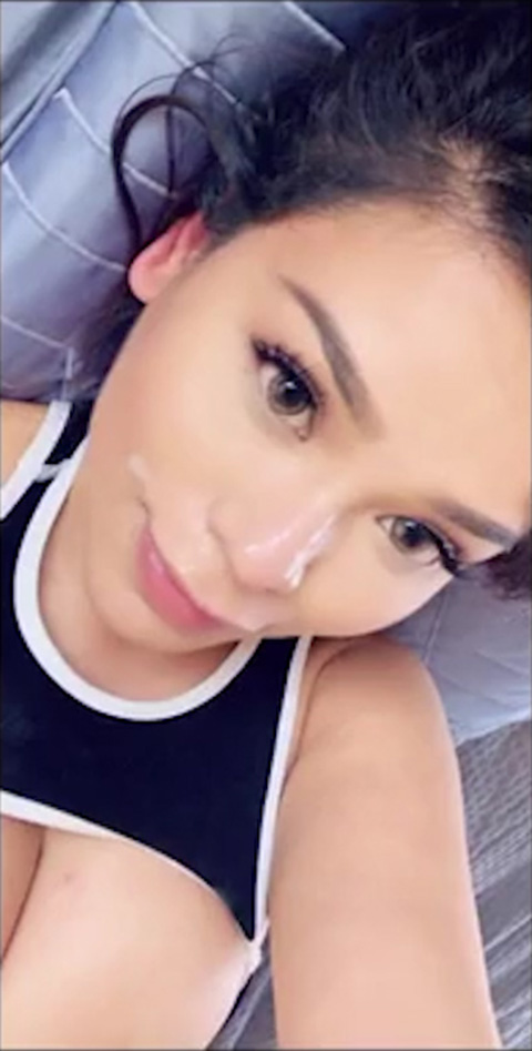 Instagram star Alva Jay leaked sex tape from SnapChat by The Fappening 2019