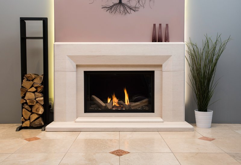 contemporary fireplace ideas in 2020