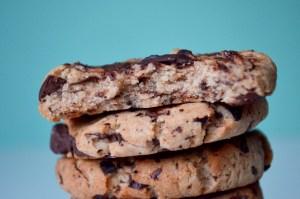 Lees meer over het artikel Glutenvrij Chocolade Chip Koekjes